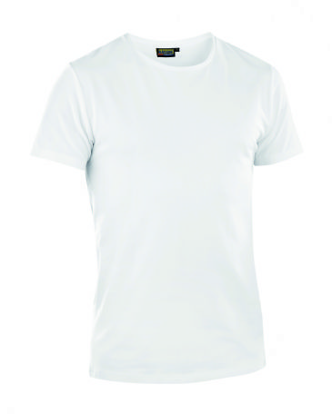 Blaklader 3333 T-Shirt Slim Fit 2 Pack (White)
